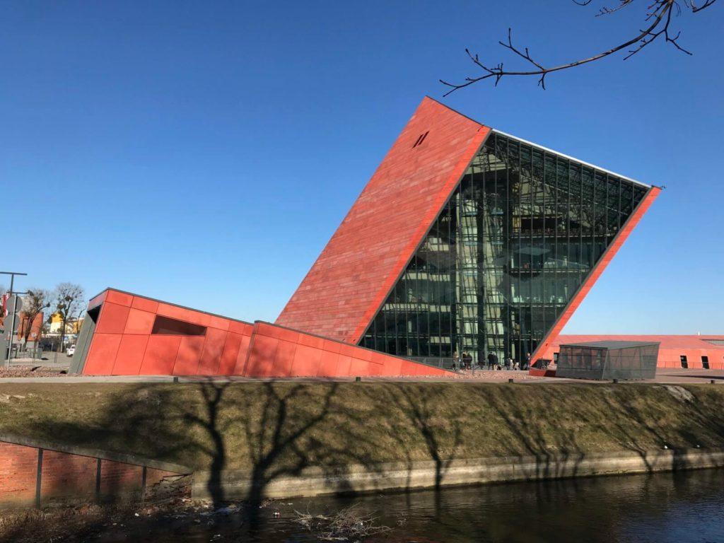 history of Gdansk