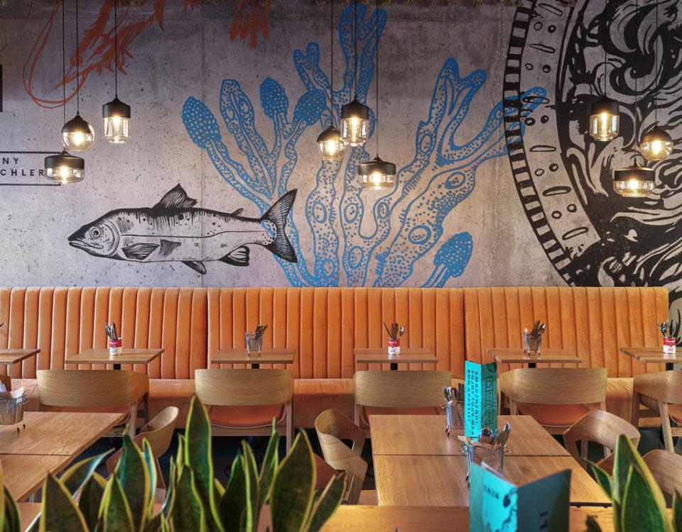 new restaurant concept Gdansk