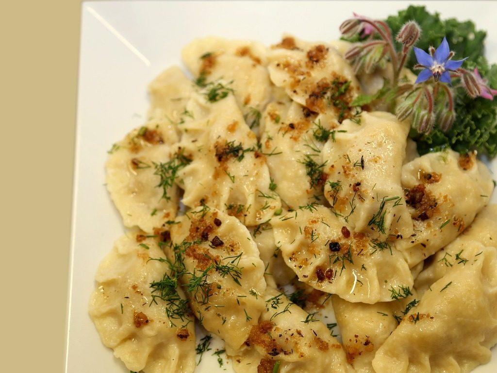traditional Polish food
