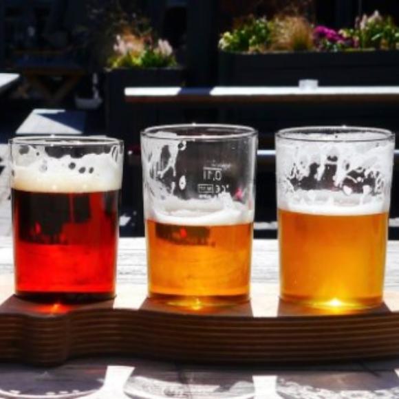 beer tasting tour in gdansk