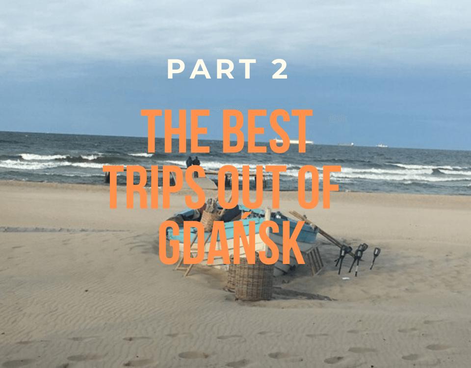 polish seaside, tricity gdansk