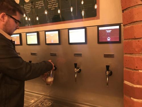beer tasting tour 5