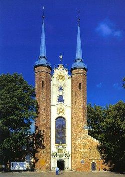gdansk&oliwa tour
